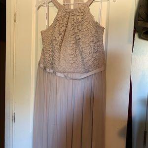 Bridesmaid/special occasion dress